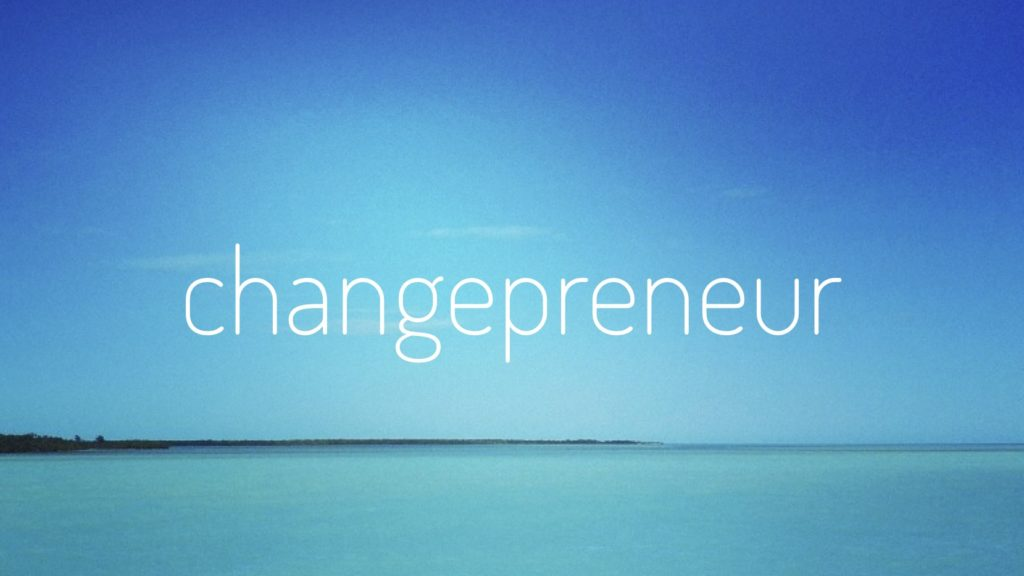 changepreneur