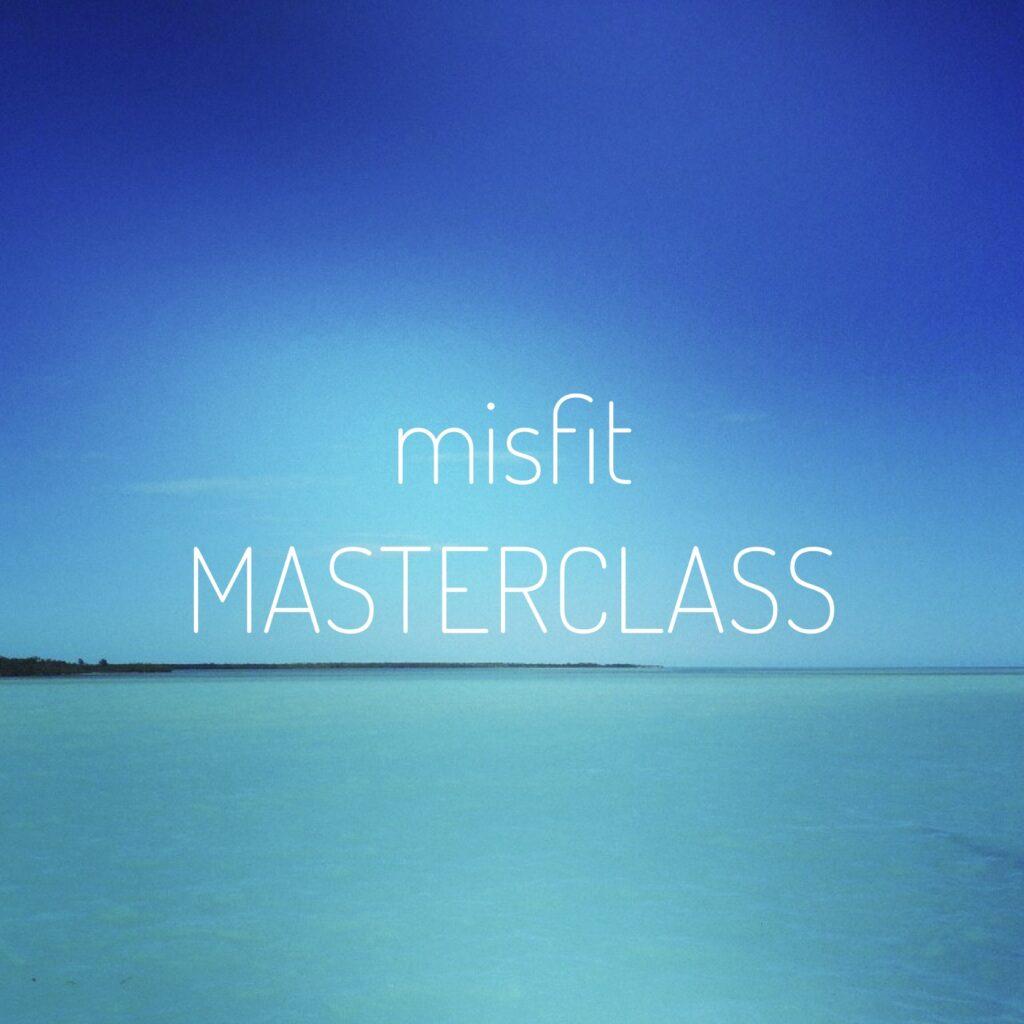 misfit coaching