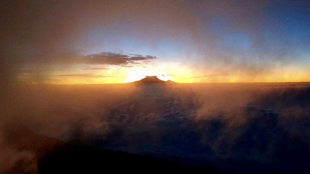 kili experience dawn