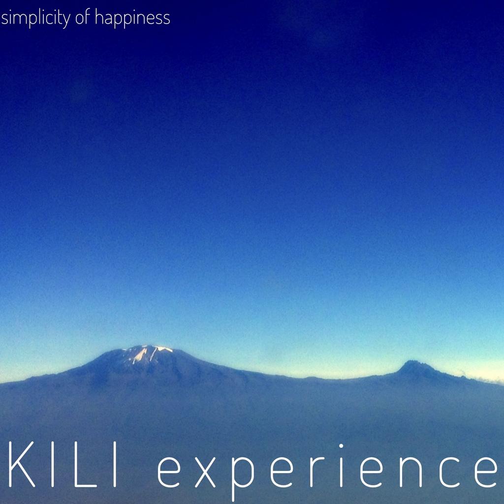 kili experience square