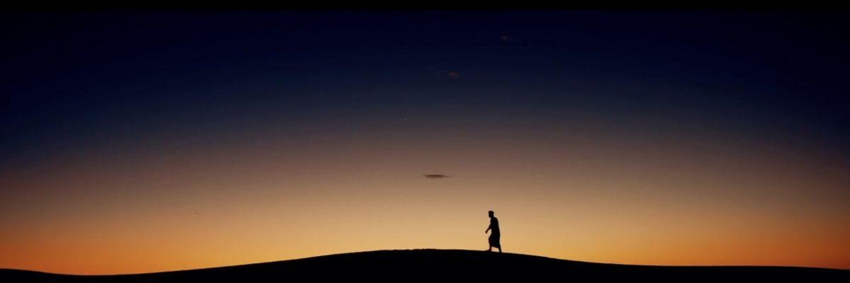sahara experience lonely nomad