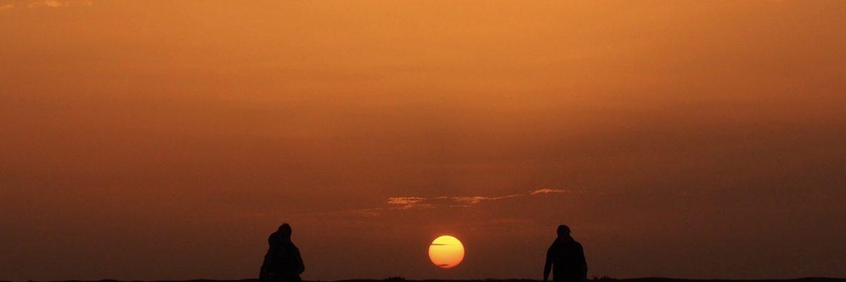 sahara experience sunset square