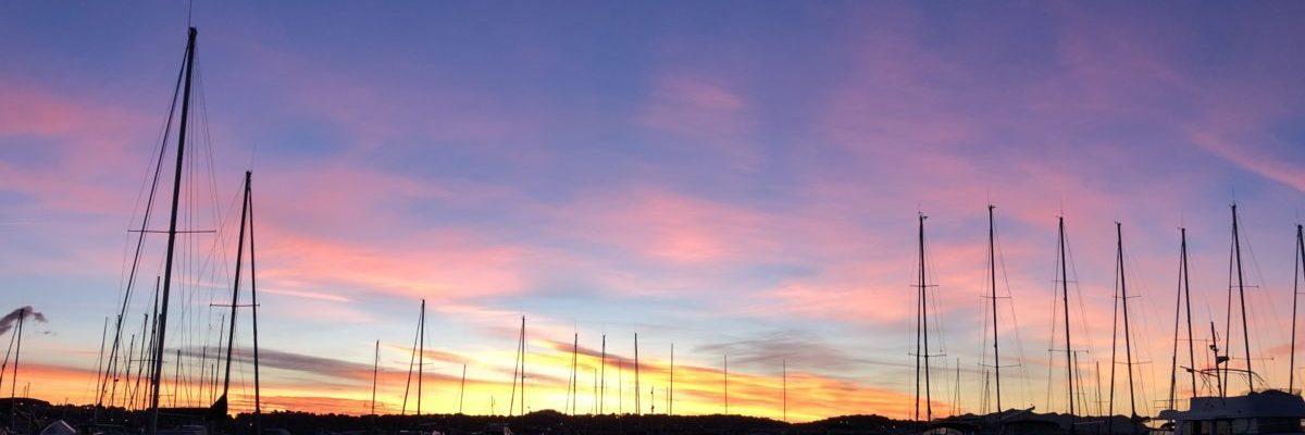 sailing experience in bandol