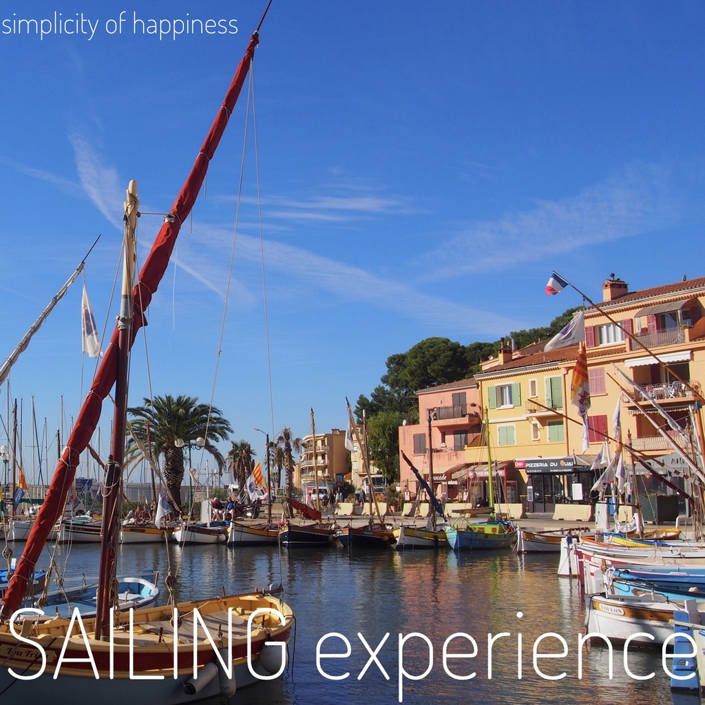 sailing experience square