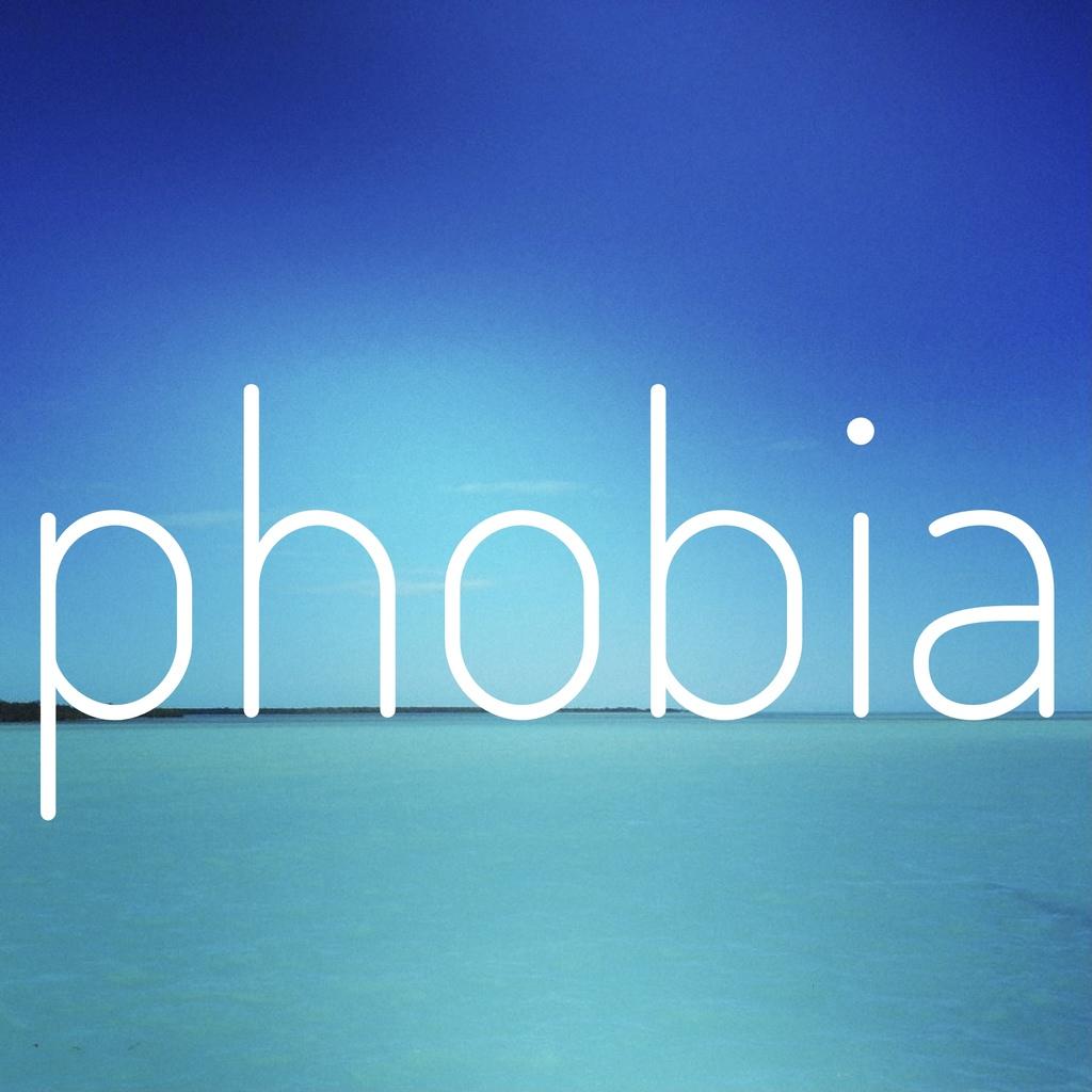 cure phobia