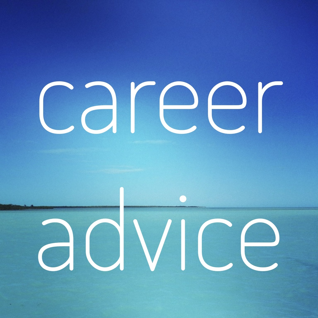 get career advice