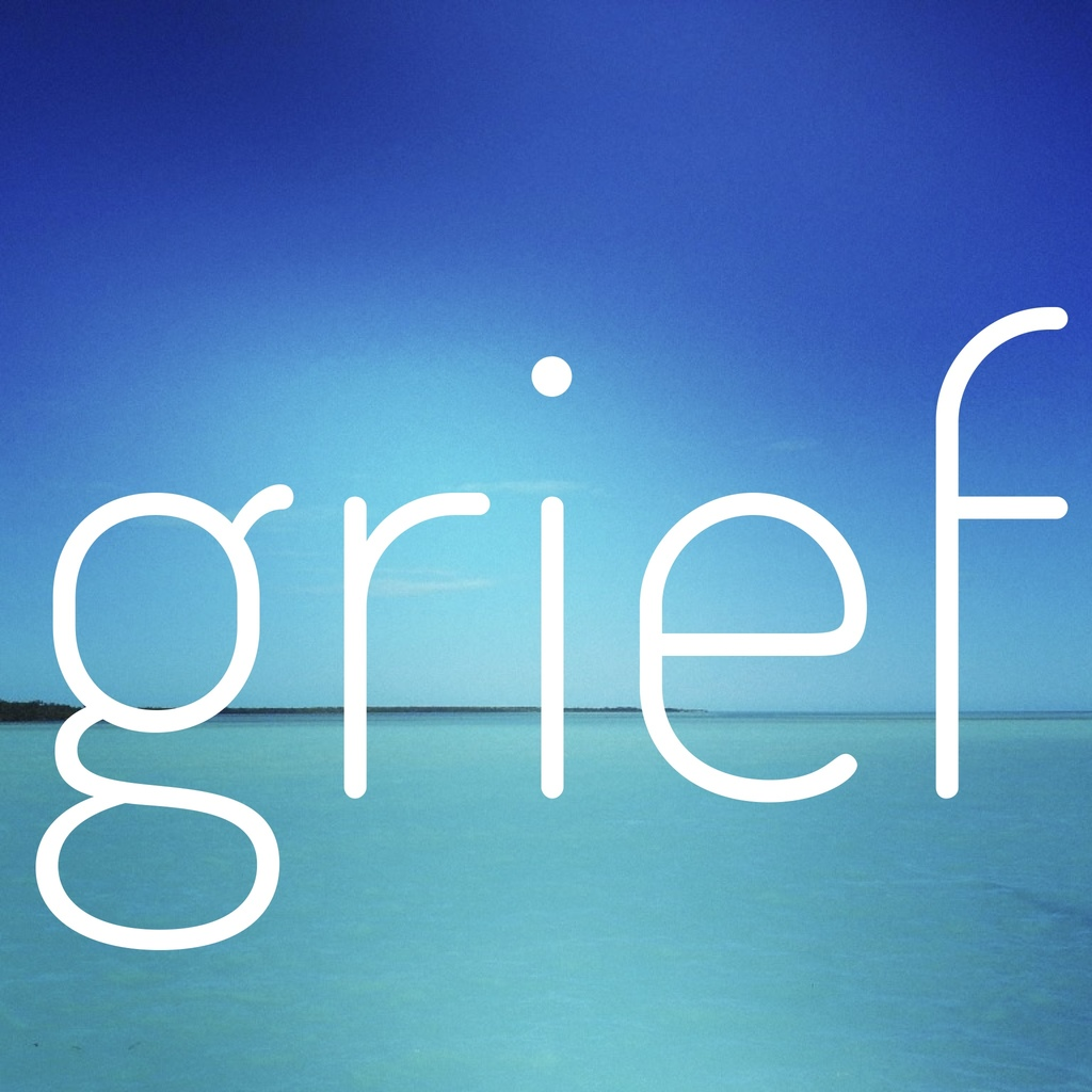 eliminate grief