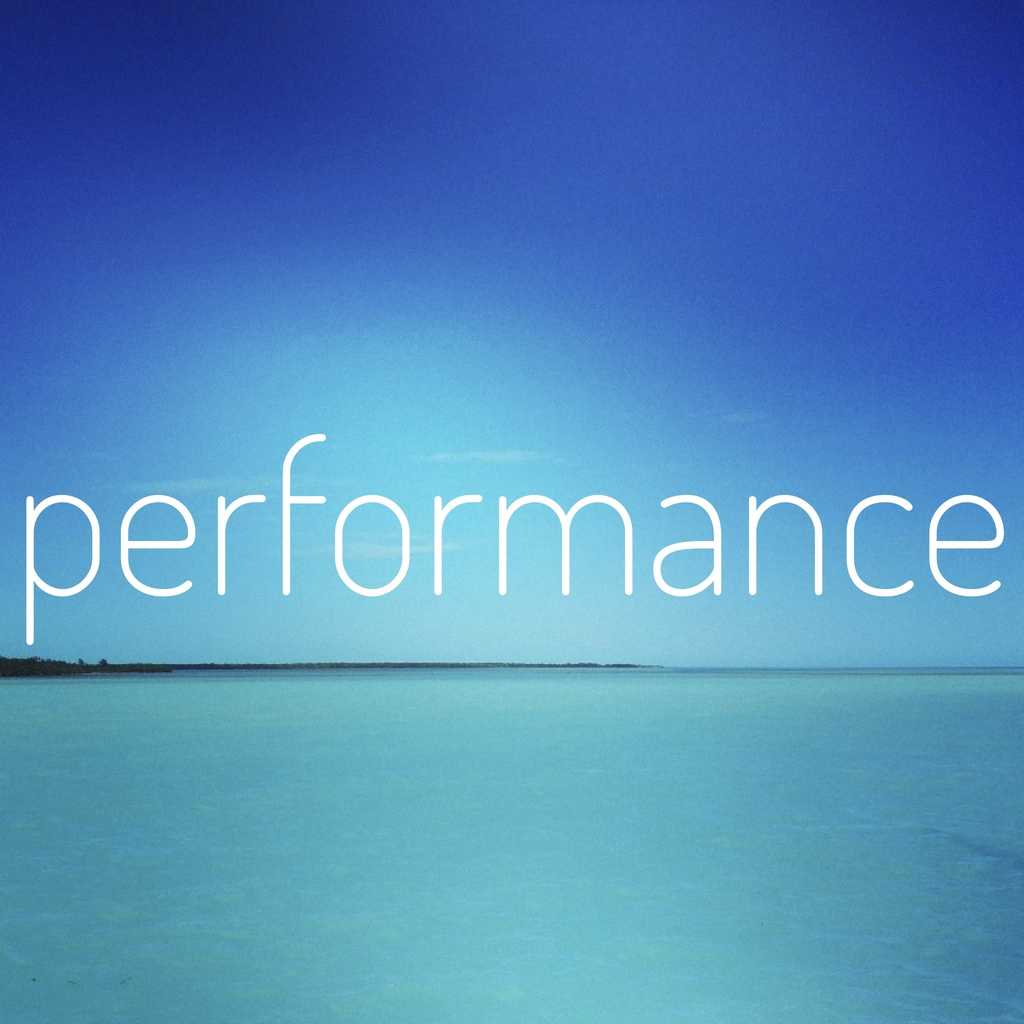 increase (sport) performance
